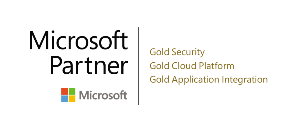 Microsoft Gold Cloud
